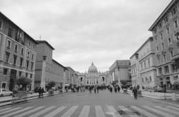 Paavst lehvitas meile Vatikanis