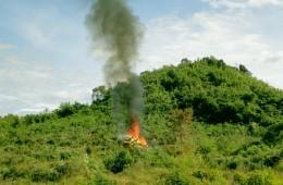 Kui 112 valimine tuletõrjet ei too