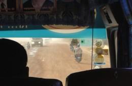 Põrgulik 17-tunnine bussisõit