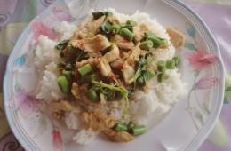 Parimad Aasia toidud