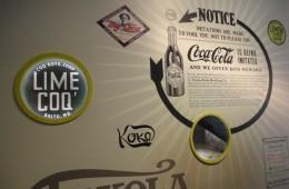 Atlantas võib juua Coca-Colat nõrkemiseni