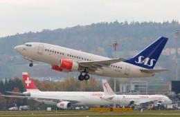 SAS EuroBonus – mis see on ja kuidas tasuta lennata