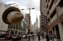 Sviidis ööbimine polnud Philadelphia plaanide hulgas