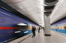 Interrail pass – kuidas sõita rongiga läbi Euroopa?