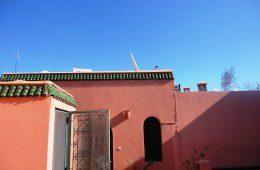 Kultuurišokk Maroko moodi