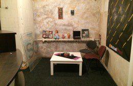 Escape Tartu – lõksus verdtarretavas nukutoas