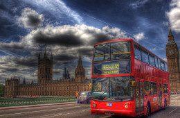 Bussireisid – kuidas odavalt Euroopas reisida?