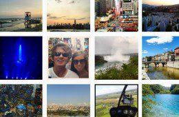 50+ unustamatut hetke läbi Instagrami filtri