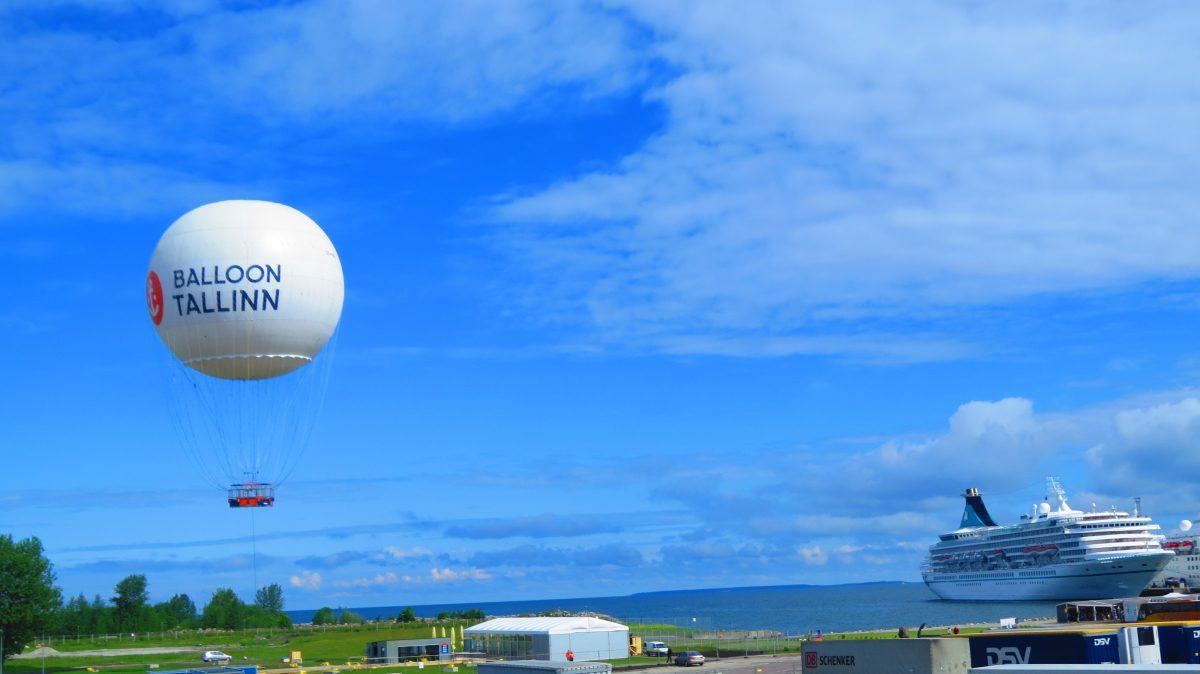 Foto: Balloon Tallinn
