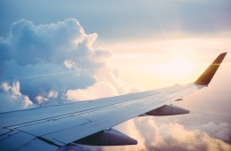 Lennuhirm – praktilised nipid levinud kartuse vastu