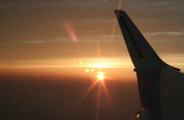 Pikad lennureisid – kuidas püsida värskena?