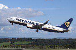 Ryanairiga lendamine – vajalik teave muretuks reisiks