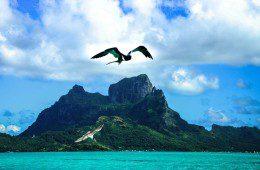 Bora Bora reis – kuidas minna unistuste saarele
