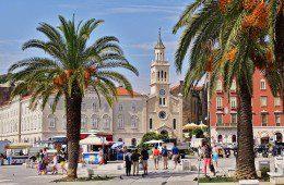 Horvaatia reis – kuidas minna alla 200 € Horvaatiasse?