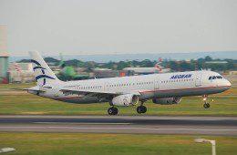 Kuidas on Aegean Airlinesiga lennata?