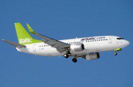 airBalticuga lendamine – piletid, pagas ja toit