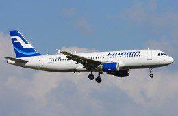 Mida kujutab endast Finnairiga lendamine?