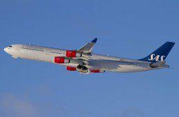 SAS ehk Scandinavian Airlines – lendamine, pagas ja muu