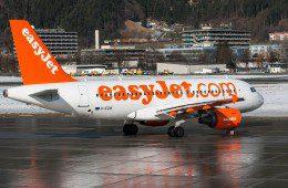 easyJet – lennupiletid, pagas ja pardakogemus
