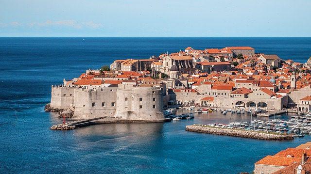 horvaatia reis