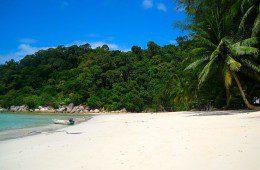 Kuidas Austraaliast paradiisisaartele saada?