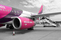 Wizz Air – lendamine, pagas ja soodusklubi
