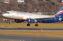 Aeroflotiga lendamine – mida peaks ootama?