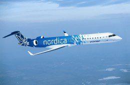 Eesti lennufirma Nordica üllatab kiiliga