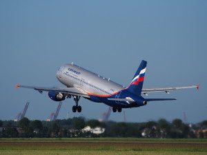 Aeroflotiga lendamine
