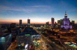 7 põhjust, et eelistada linnapuhkust looduse asemel