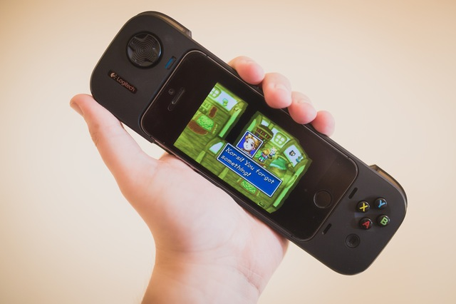 iphone-game-pad-gaming