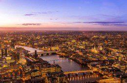 Kuidas Londoni lennupiletid ja reis odavaks teha?