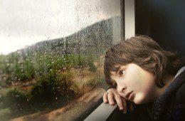 6 põhjust, miks lennukisõit on rongist etem