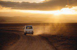 8 põhjust, miks autoga reisimine on parim variant