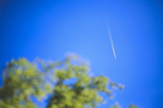 sky-blue-airplane-jet