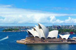 Praktiline Ülevaade: Odavad lennupiletid Austraaliasse