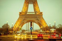 6 asja, mida teha Pariisis