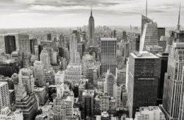 Kuidas osta lennupiletid ja reis New Yorki alla 300 euroga?