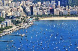 REISI ODAVALT: Brasiilia reis ja Rio de Janeiro