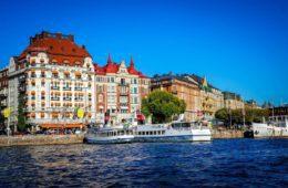 Rootsi kruiis või lend? Põhjalik artikkel odavalt Rootsi reisimisest!