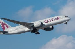 Kuidas on Qatar Airwaysiga lennata?