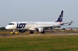 PÕHILINE: Milline kogemus on lennufirmaga LOT lendamisel?