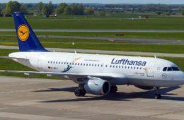 Lufthansaga lendamine: kogemus, toit, pagas ja muu kasulik