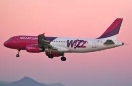 Wizz Air avab Tallinnast kaks uut lennuliini