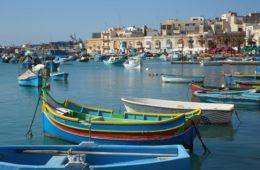 Kuidas hankida odavad lennupiletid Maltale?