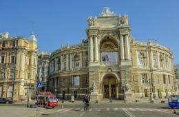 Kuidas osta soodsad lennupiletid Odessasse?
