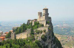 Reis San Marinosse: kuidas soodsalt kohale saada?