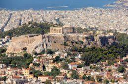 ÕPETUS: Kuidas hankida odavad lennud Ateenasse?