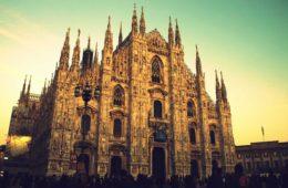 Kuidas osta odavad lennupiletid Milanosse?