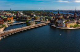 Norwegian alustab lende Tallinna ja Stockholmi vahel